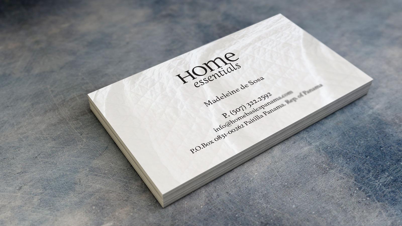 HomeBasics-N9