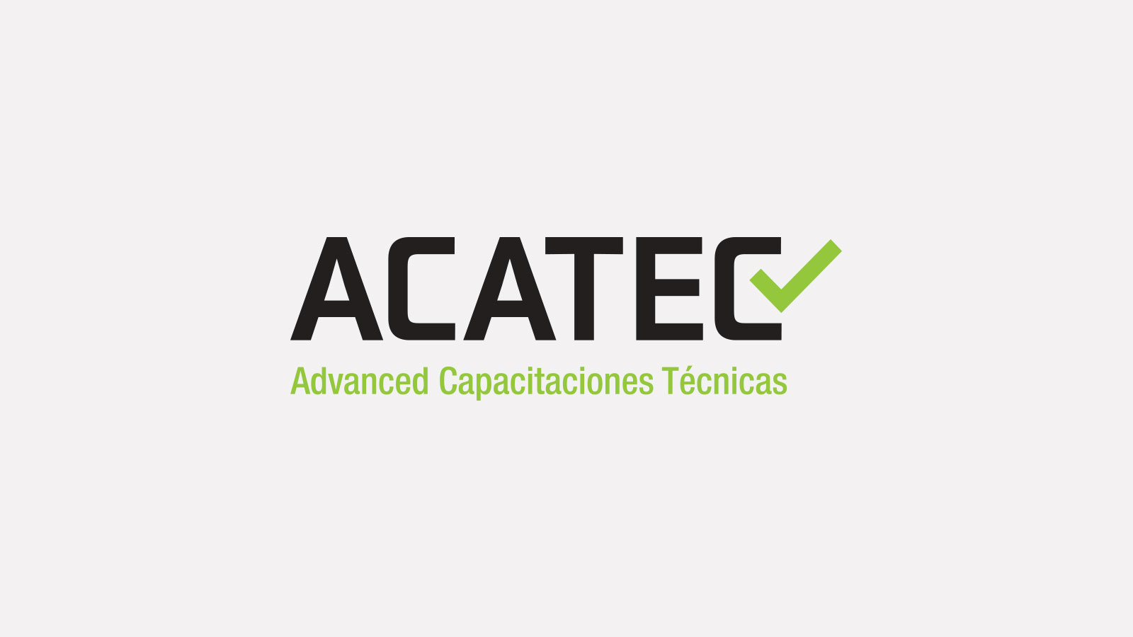 ACATEC Advanced Capacitaciones Técnicas logo