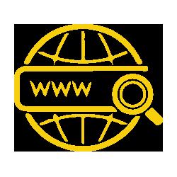 Dominios y Web Hosting en Panama