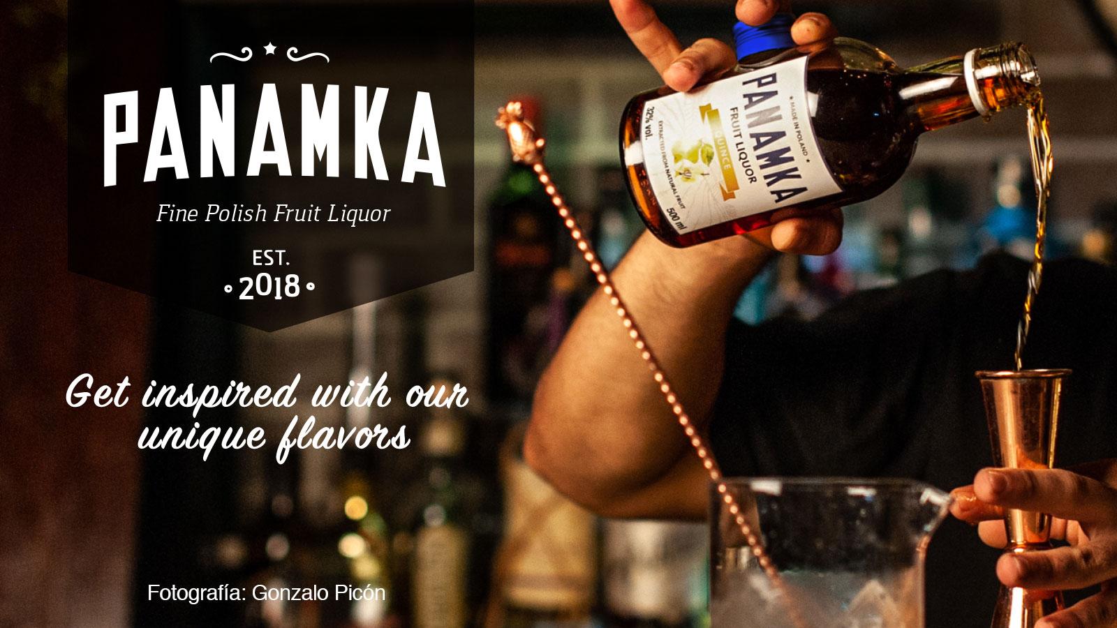 Panamka liquors