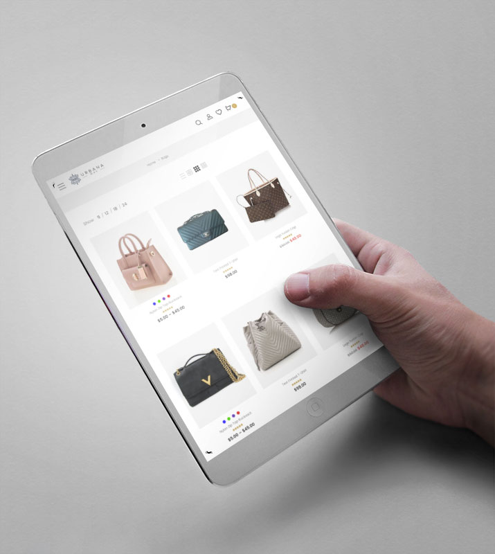 tu Tienda Online responsive