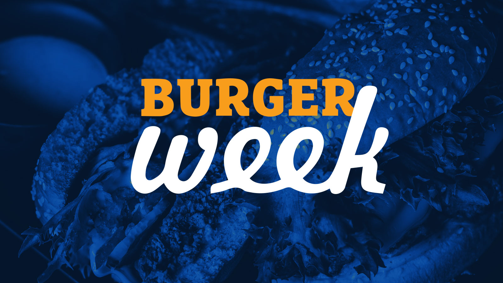 Burger Week Panama