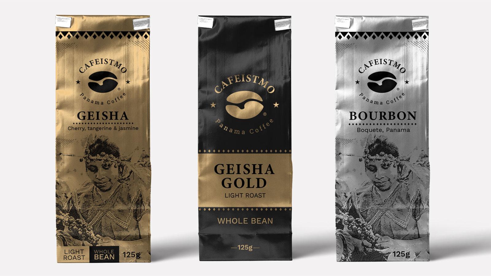 Cafeistmo - Panama coffee