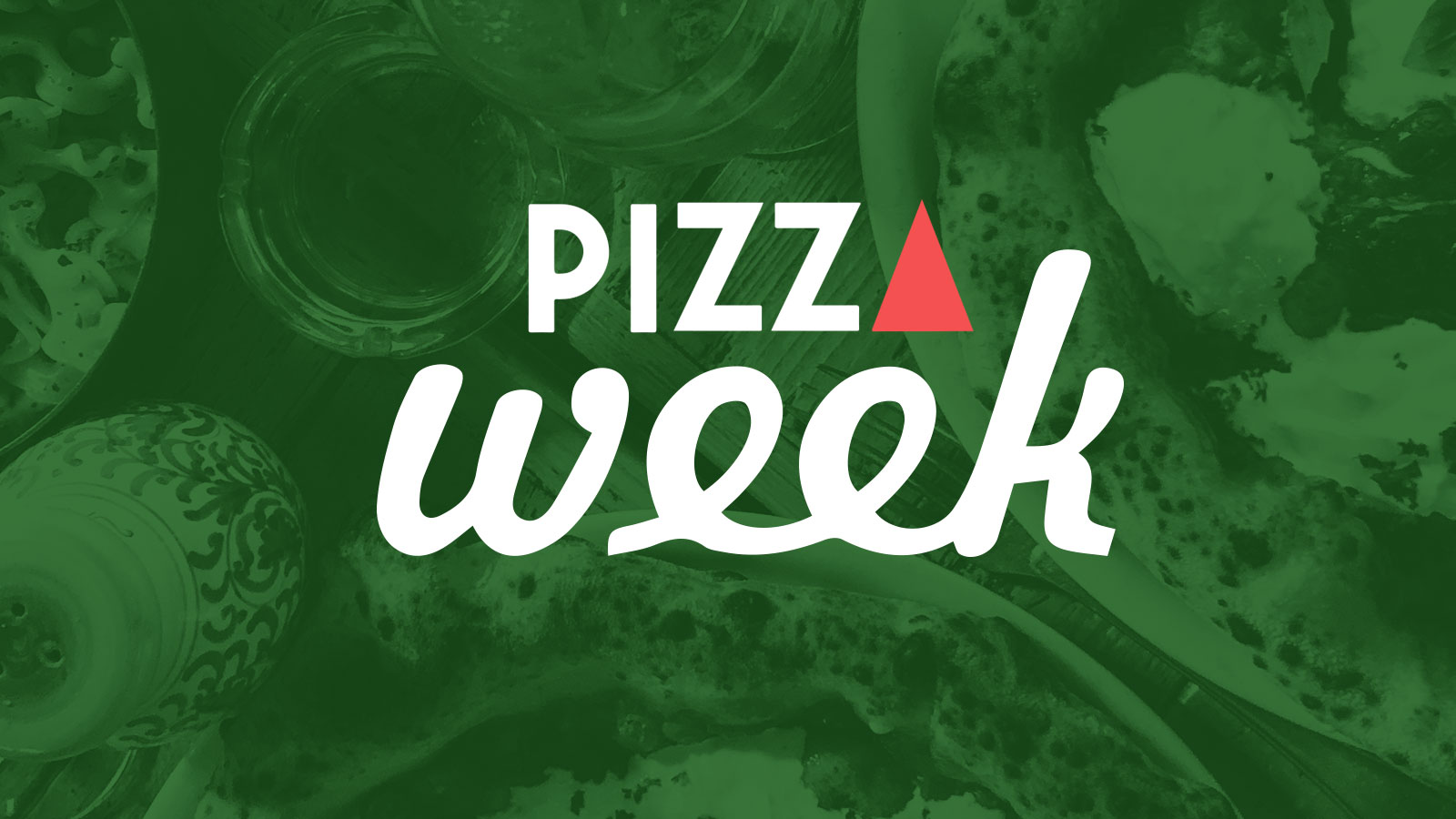 Pizza Week Panama
